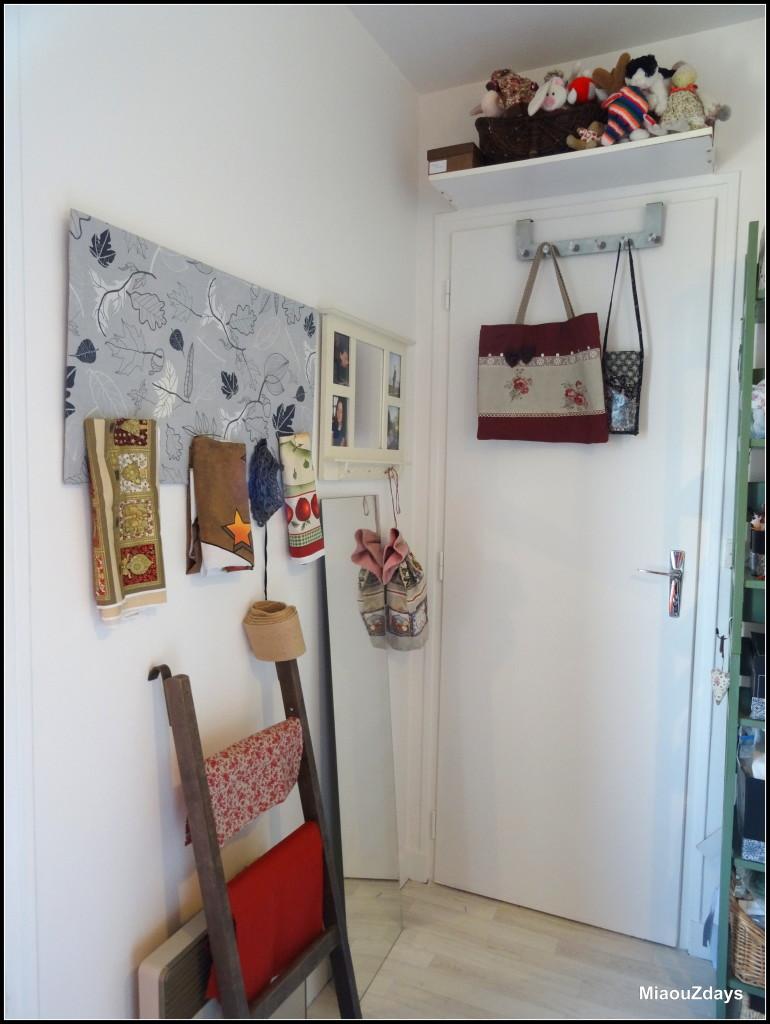 atelier coin porte