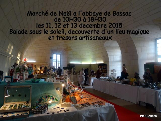 Abbaye Bassac a
