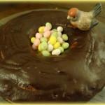 gateau de Pâques