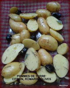pdt citron olives romarin
