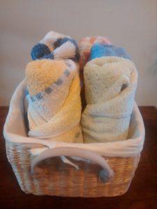 serviettes-roulees